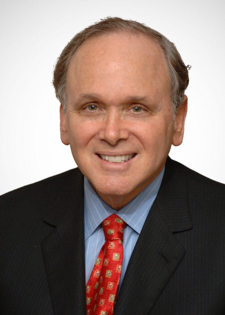 Daniel Yergin - keynote speaker - Global Speakers Bureau