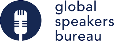 Global Speakers Bureau Motivational Keynote And Public Speakers