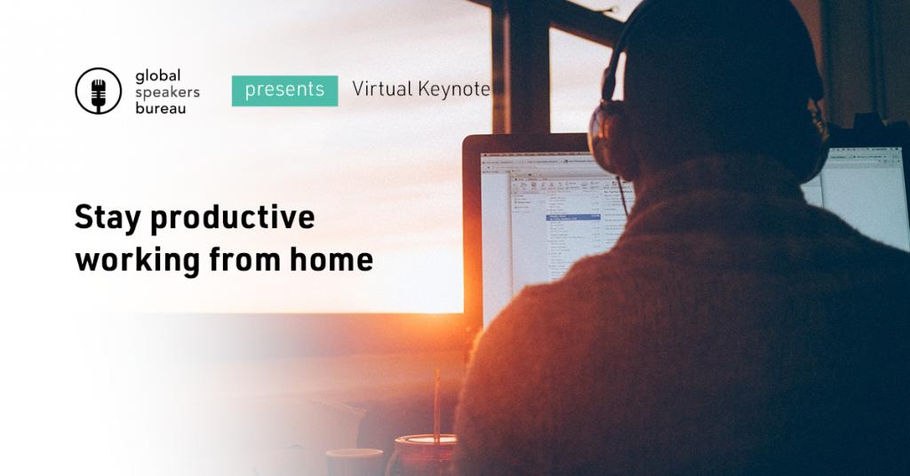 virtual keynote banner